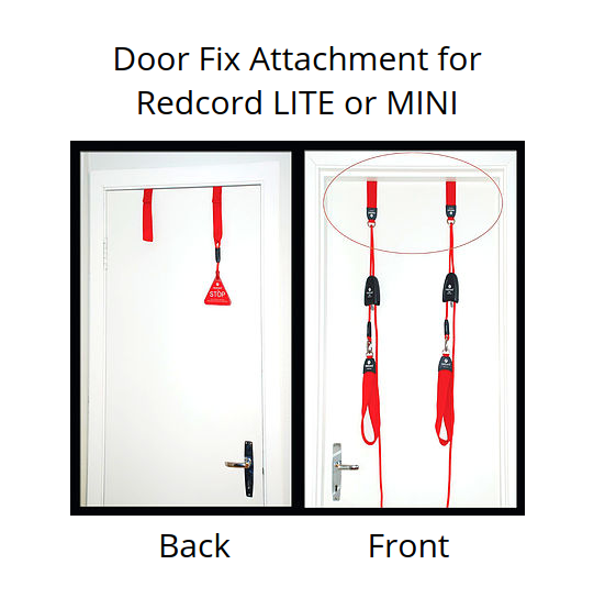 comprar, door, fix, redcord