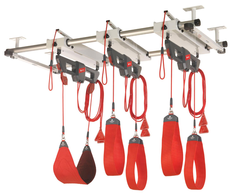 Suspension cord exercises